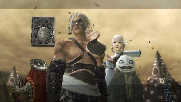NieR: Breathtaking Story, Okay Gameplay (Detailed Review) (PS3/360/XONE/PC)