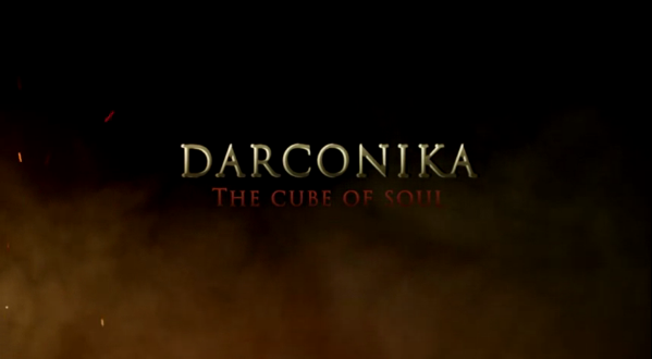 Steam Greenlight Landfill: Darconika: The Cube of Soul