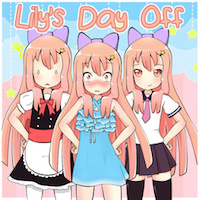 Quick Review: Lily's Day Off (Steam/Ios)