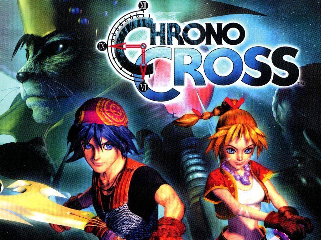 Chrono Cross | Main Image
