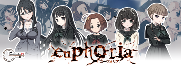 Impressions & Commentary: Euphoria Intro
