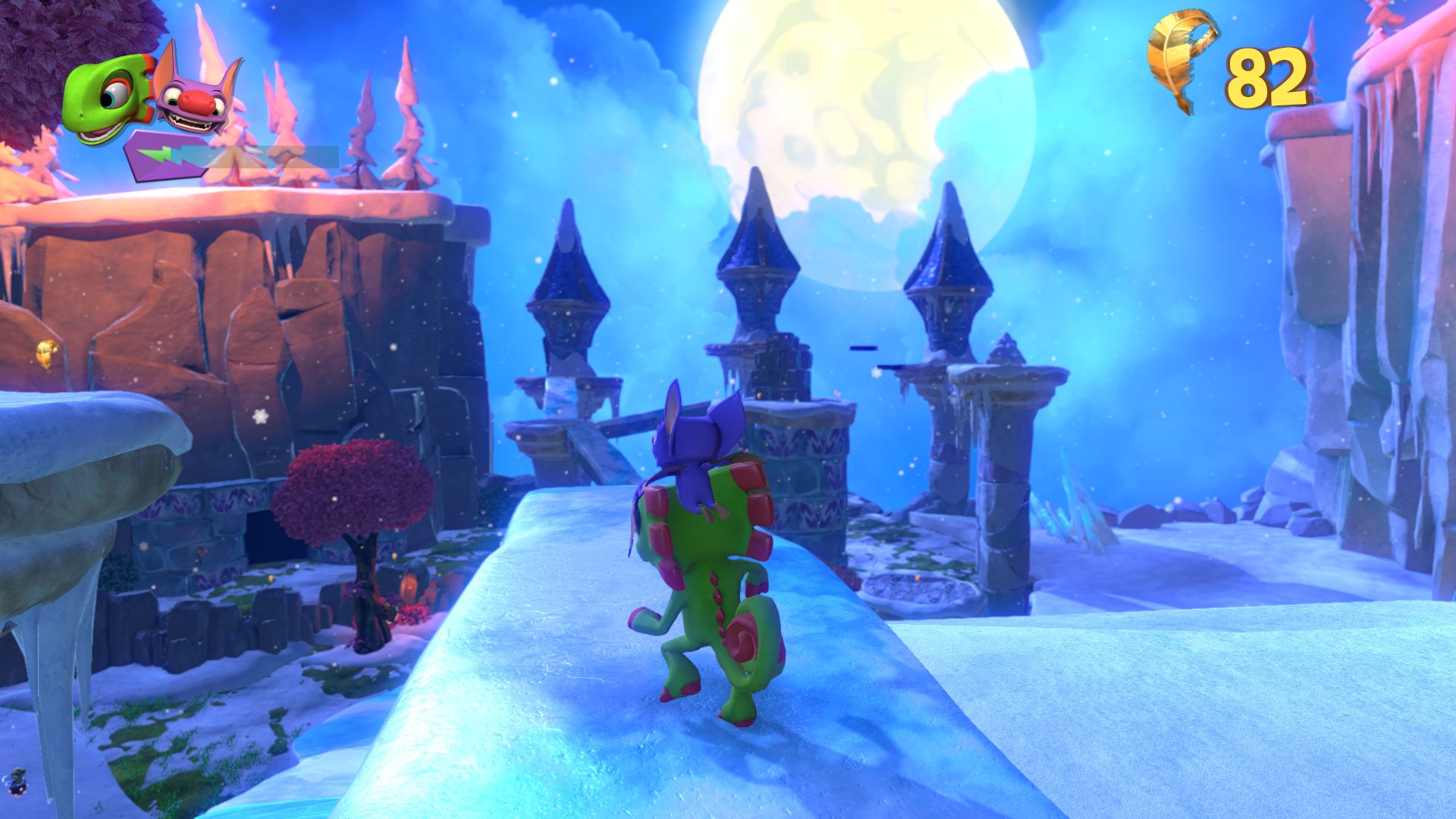 Yooka-Laylee (PS4/XONE/Switch/PC): Rareware is Back (Detailed Review)