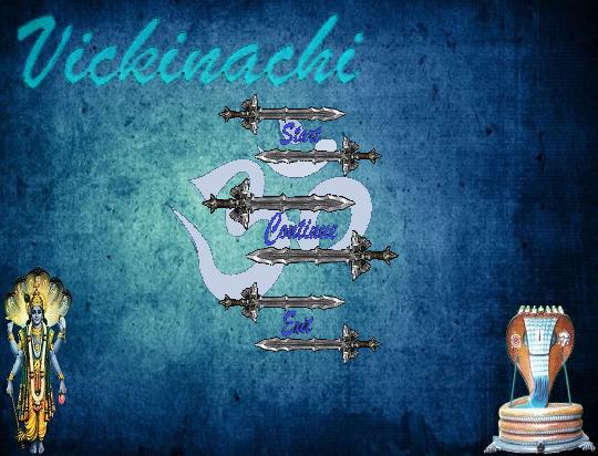 Steam Greenlight Landfill: Vickinachi