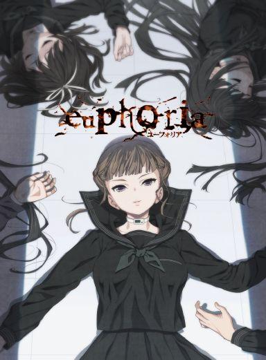 Euphoria | Box Art