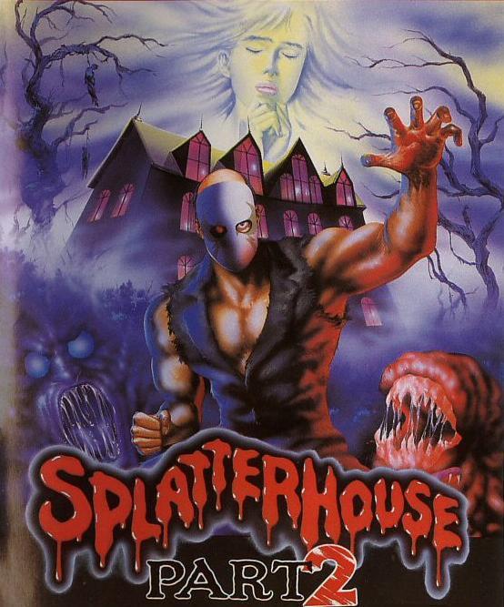 Splatterhouse Retrospective #3 – Splatterhouse 2 (Genesis)