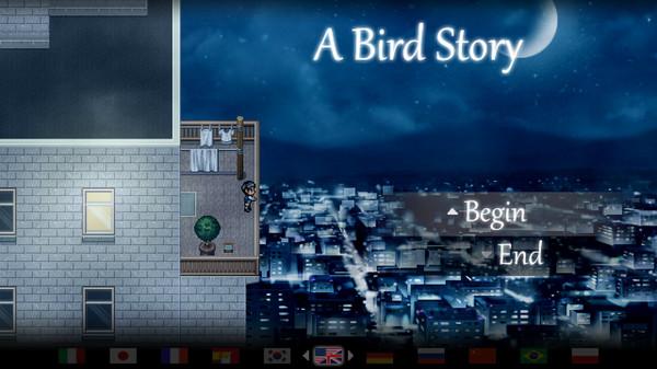 Standard Review: A Bird Story (PC)