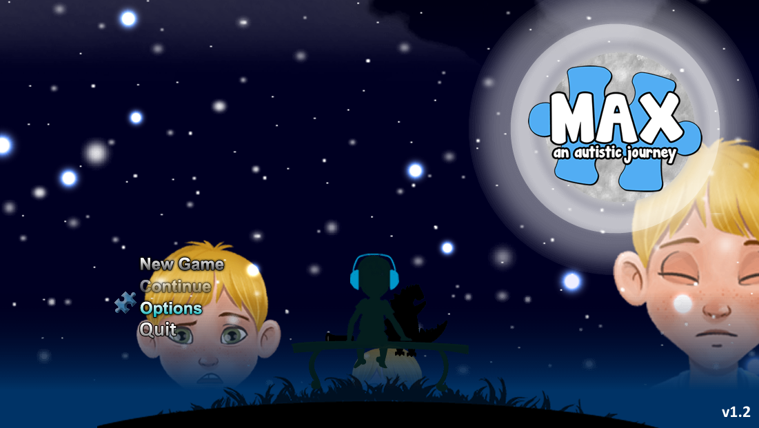 Max, An Autistic Journey (PC): Could Have Been an Artistic Journey, but Wasn't (Detailed Review)