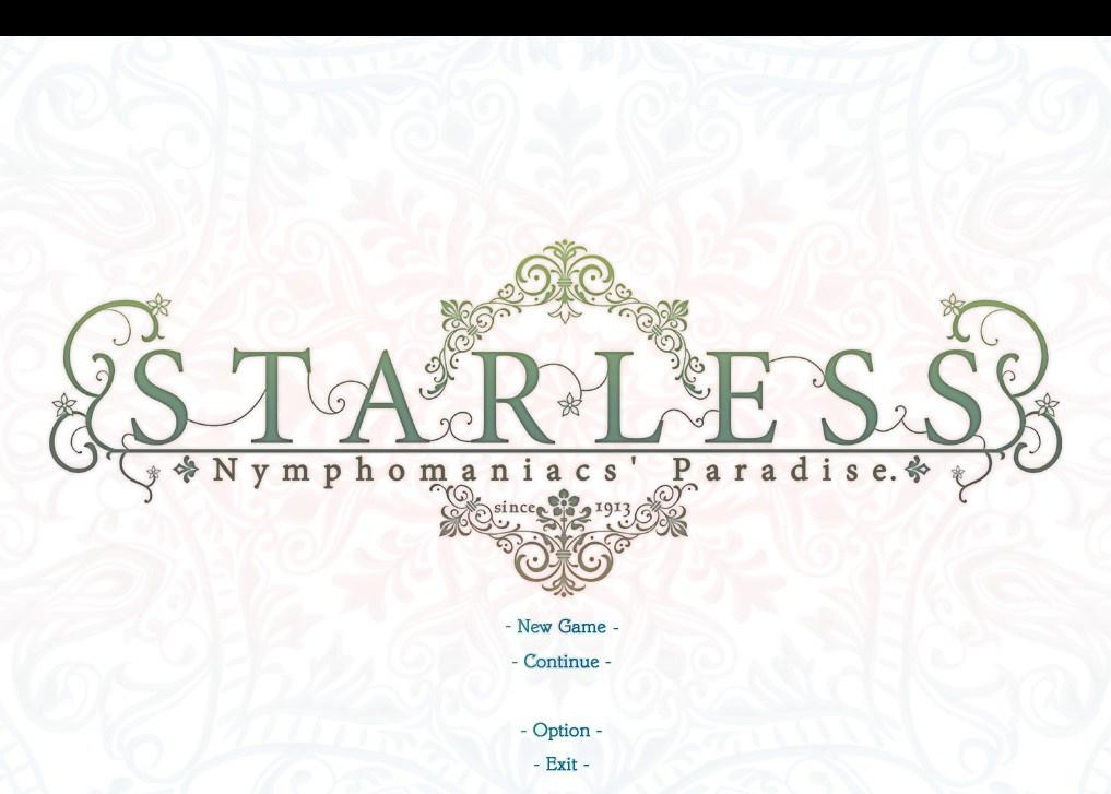 Amazing VGM: Memento Mori (Starless: Nymphomaniac's Paradise)