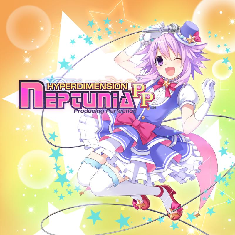 Hyperdimension Neptunia PP (Vita): Producing Far From Perfection (Detailed Review)