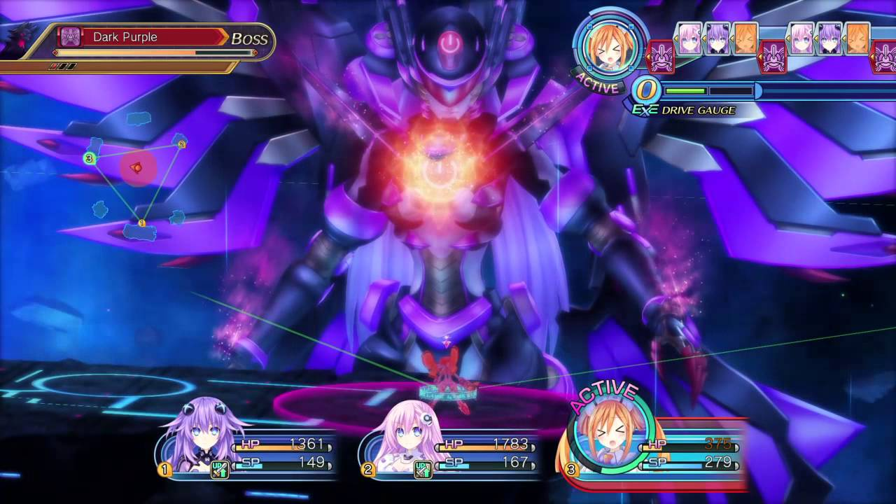 Amazing VGM: Encounter of Destiny (Megadimension Neptunia VII)