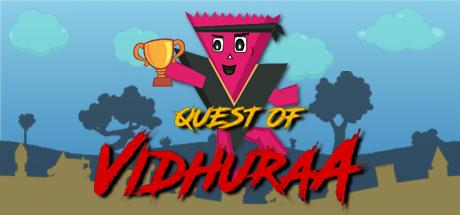 Quest of Vidhuraa | header