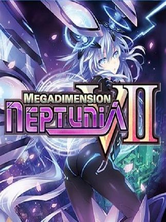 Megadimension Neptunia VII | Art