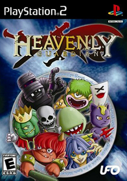 Standard Review: Heavenly Guardian (PS2/Wii)