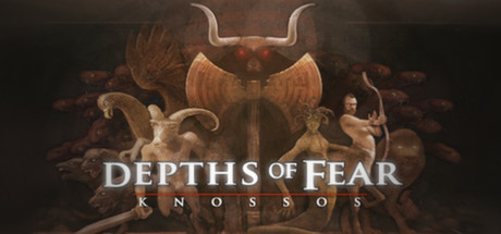 Steam Greenlight Landfill: Depths of Fear: Knossos