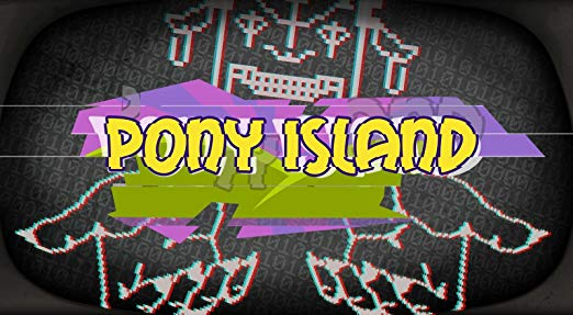 Pony Island (PC): It's Not About Ponies; But it May as Well be (Detailed Review)