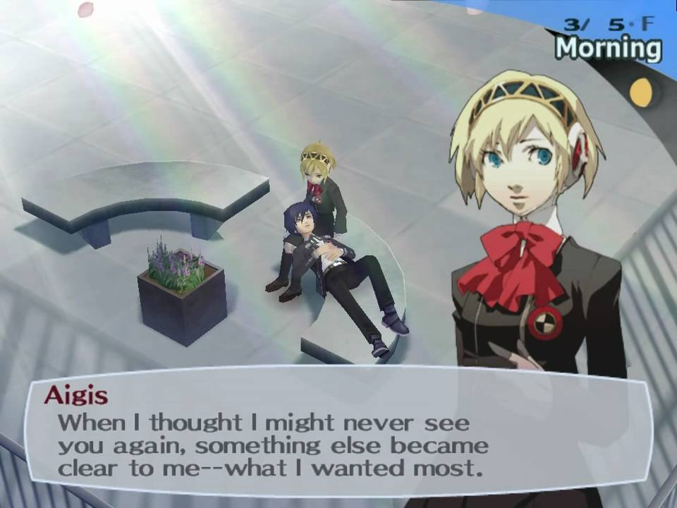 Persona 3 FES (PS2): Finding the Will to Live (Detailed Review)
