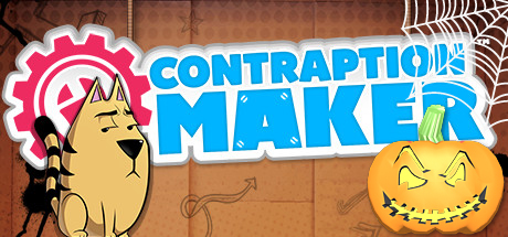 Quick Review: Contraption Maker (PC)