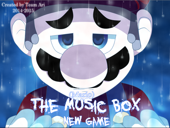 Fangame Review: (Mario) The Music Box