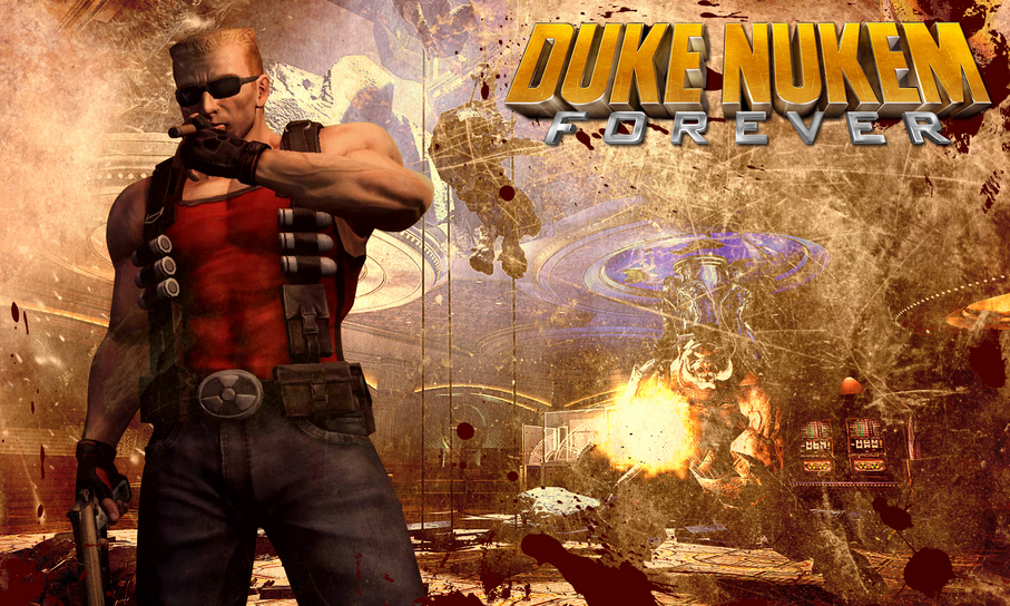 Duke Nukem Forever (PC/PS3/360): A Product of Before Its Time (Detailed Review)