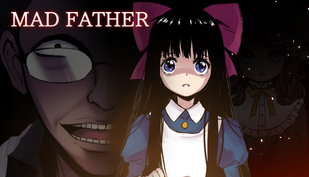Quick Review: Mad Father (PC/Switch)