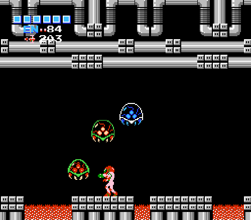 Has it Held up? – Metroid (NES) (Standard Review)