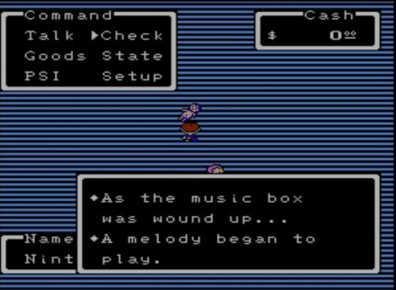 Amazing VGM: The Eight Melodies (EarthBound Beginnings)