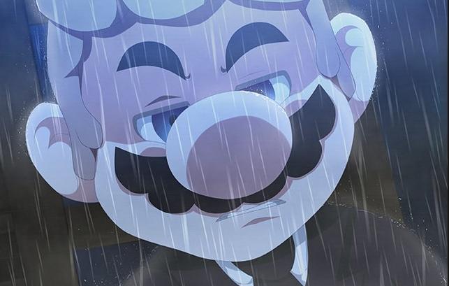(Mario) The Music Box - ARC | Marchionne