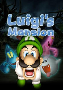Standard Review: Luigi's Mansion (GC/3DS)
