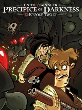 Penny Arcade Adventures: Episode Two  (PC/360/PS3): A Penny Saved… (Detailed Review)