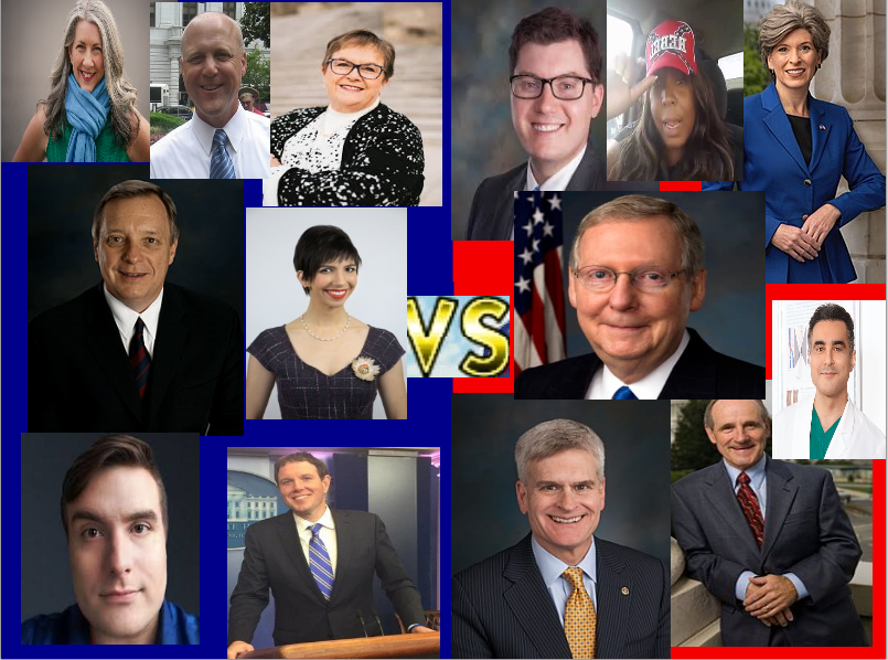 2020 Senatorial Elections Part Two