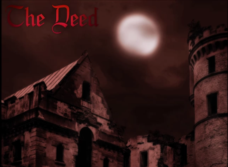 Quick Review: The Deed (PC)