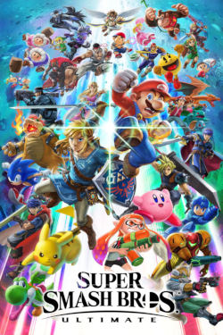 Super Smash Bros. Ultimate (Switch): Ultimately, A Letdown (Detailed Review)