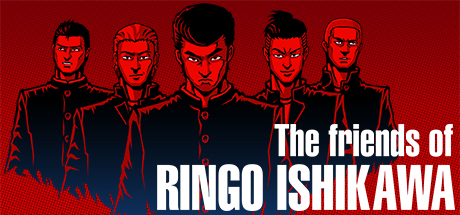 Standard Review: The Friends of Ringo Ishikawa (Switch/PC)