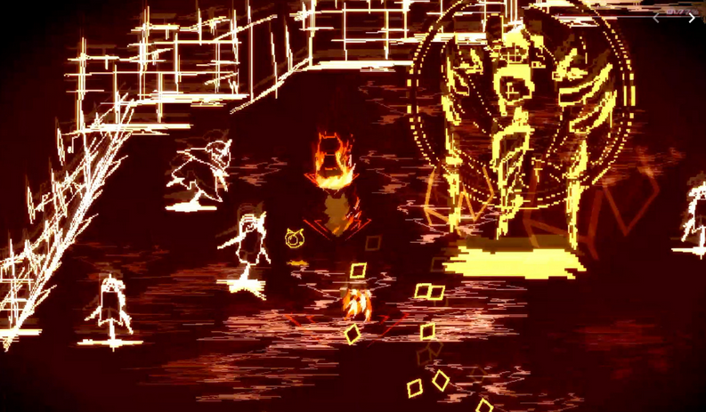 Lucah: Born of a Dream (PC/Switch): Obscured by Darkness (Detailed Review)