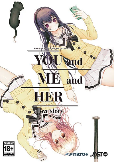 YOU and ME and HER: A Love Story (PC): A Masterful Step (Detailed Review)