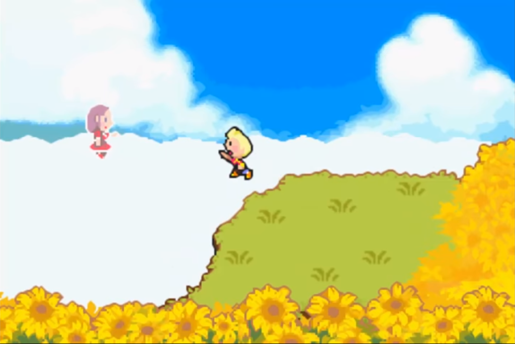 MOTHER 3   Chapter 6