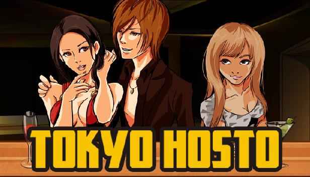 Steam Greenlight Landfill: Tokyo Hosto (PC/360/Ouya)
