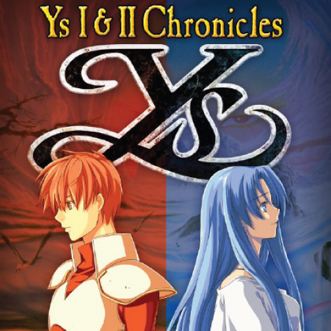 Standard Review: Ys I & II Chronicles (PSP/PC/Ios)