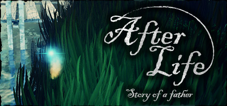 After Life - Story of a Father | header